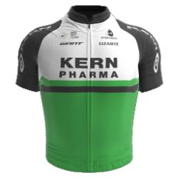 Equipo Kern Pharma 2021 shirt