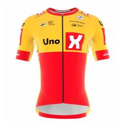 Uno - X Pro Cycling Team 2021 shirt