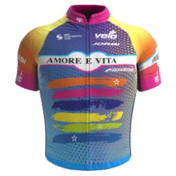 Amore & Vita - Prodir 2021 shirt