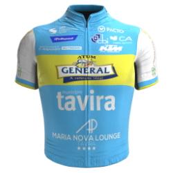 Atum General - Tavira - Maria Nova Hotel 2021 shirt