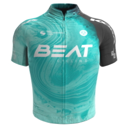 Beat Cycling Club 2021 shirt