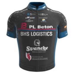 BHS - PL Beton - Bornholm 2021 shirt