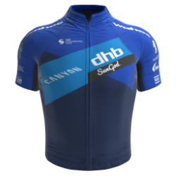 Canyon - DHB Sungod 2021 shirt