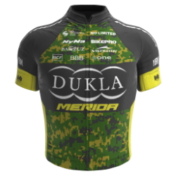 Dukla Banska Bystrica 2021 shirt