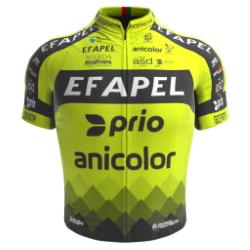 Efapel 2021 shirt