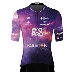 EvoPro Racing 2021 shirt