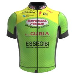 General Store - F.Lli Curia - Essegibi 2021 shirt