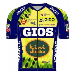Gios 2021 shirt