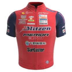 Utsunomiya - Blitzen 2021 shirt