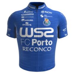 W52 - FC Porto 2021 shirt