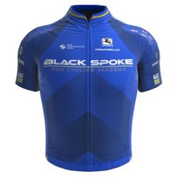 Black Spoke Pro Cycling 2021 shirt