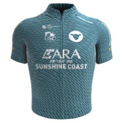Ara - Pro Racing Sunshine Coast 2021 shirt