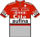 Cilo - Aufina - Gemeaz Cusin 1986 shirt