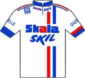 Skala - Skil 1986 shirt