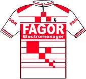 Fagor 1986 shirt