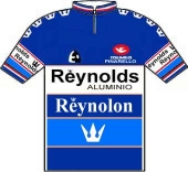 Reynolds - Reynolon 1986 shirt