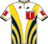 Système U 1986 shirt