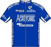 Agritubel 2009 shirt