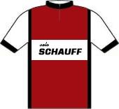Velo Schauff 1986 shirt