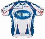 Veranda's Willems 2009 shirt