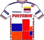 Postobon - Manzana - RCN 1986 shirt