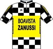 Boavista F.C. - Zanussi 1986 shirt