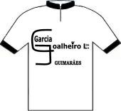 Garcia Joalheiro 1986 shirt