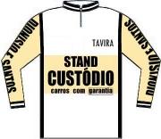 Tavira - Stand Custodio 1986 shirt
