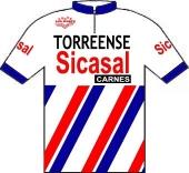 Torreense - Sicasal 1986 shirt