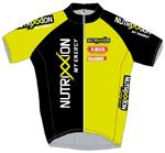 Team Nutrixxion Sparkasse 2009 shirt