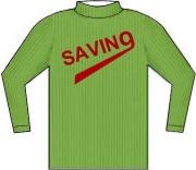 Saving 1905 shirt