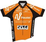 Team Neotel 2009 shirt