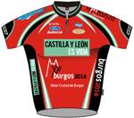 Burgos Monumental - Castilla y Leon 2009 shirt