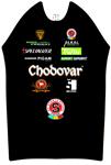 AC Sparta Praha 2009 shirt