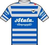 Atala - Campagnolo 1984 shirt