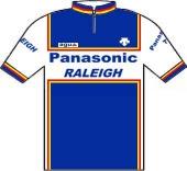 Panasonic 1984 shirt