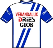 Dries - Verandalux 1984 shirt