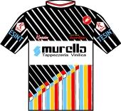 Murella - Rossin - Tesint 84 1984 shirt