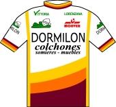 Dormilon 1984 shirt