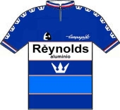 Reynolds 1984 shirt