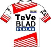 TeVe Blad - Perlav 1984 shirt
