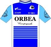 Orbea - Danena 1984 shirt