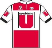 Système U 1984 shirt