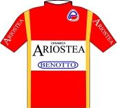 Ariostea 1984 shirt