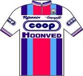 Coop - Hoonved 1984 shirt