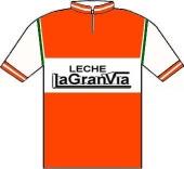 La Gran Via Leche 1984 shirt