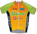 Sava 2009 shirt