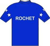 Rochet - Dunlop 1948 shirt