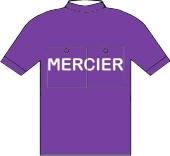 Mercier - Hutchinson 1948 shirt