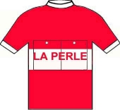 La Perle - Hutchinson 1948 shirt